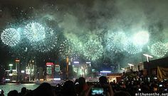 """Green"" Low-Sulfur, Eco-Friendly Fireworks Could Be The Next Big Boom"