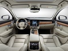 XC90 Excellence da Volvo - Geek Chic