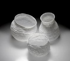 Omur Tokgoz (Turkey) - Cluj Ceramics Biennale 2015 participating work