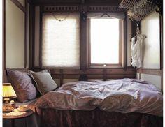 Romantic bedroom   www.maison-shop.ch
