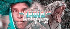 India - Land of Kings - INCREDIBLE video by Netfali!