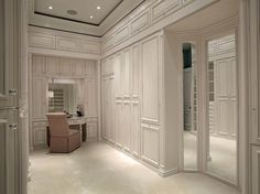 gorgeous closet - Closet - Other Metro - Jinx McDonald Interior Designs