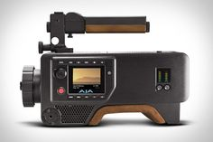 Just as capable in the studio as it is in the field, the AJA Cion Camera can handle nearly any shooting situation. At its heart is a 4K, APS-C CMOS sensor providing 12 stops of dynamic range and an electronic...