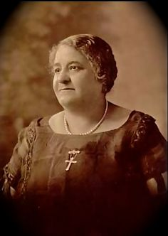 Maggie Lena Walker was the first African American female bank president and the first woman to charter a bank in the United States.
