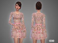 -April-'s Eevie - dress