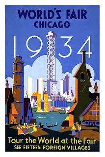Chicago world fair