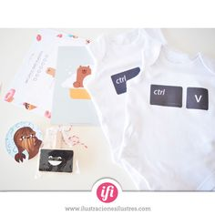 #cesta para #bebe #personalizada #mylittlebabybox . Un regalo perfecto para un #babyshower