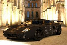 Ford Gt, Bmw, Vehicles, Vehicle