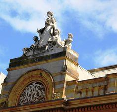 Launceston,Tasmania Archtecture