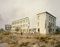 New York : Nadav Kander, DUST - L'Œil de la photographie