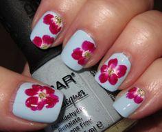 Cute Summer Nail Ideas #nails, #fashion, https://facebook.com/apps/application.php?id=106186096099420
