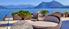 Hotel la palma _ Stresa _ italy