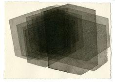 http://www.antonygormley.com/ Drawing ROOM VIII, 2014
