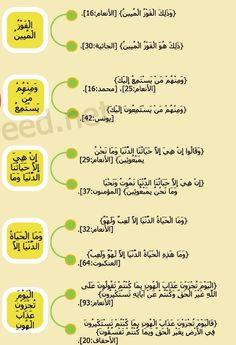 متشابهات سورة الأنعام ٧