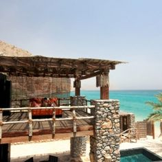 Just Two Hours Away From Dubai, remind me of Bali. Love it!