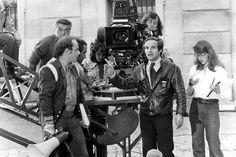 la nuit americaine by Truffaut