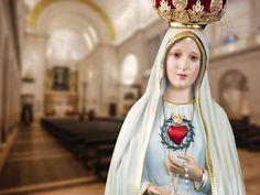 Rainha do Mundo: A Santíssima Virgem e a Liturgia: um tema da atual...