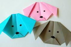 Procurando atividades para entreter os pequenos? Aposte nessas ideias de origamis - assista aos vídeos e surpreenda a criançada!