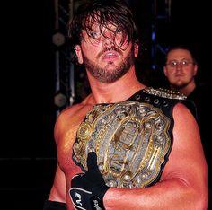 Aj Styles Tna, Japan Pro Wrestling, Ring Of Honor, Wrestling Stars, Wwe Tna, Wwe World, Wrestling Superstars, Wwe Wrestlers, Professional Wrestling