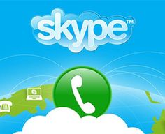How to Display Your Skype Contact in Blogger
