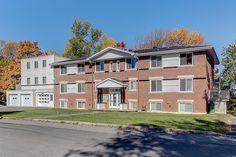 Appartement/Condo à vendre 82 Rue des Chanterelles app.6 Desjardins (Lévis) (Lévis), Chaudières-Appalaches