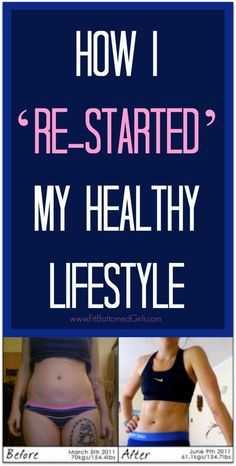 How one FBG reader re-started her healthy lifestyle! #weightlosstips #successstories healthy food, healthy lifestyle #healthy