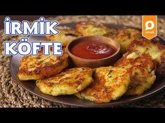 İrmik Köftesi Tarifi - Onedio Yemek - Pratik Yemek Tarifleri - YouTube