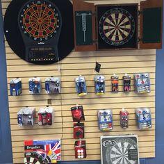 Darts U0026 Dartboards Available At Porch U0026 Patio, Orange, CT.