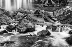 Black and White Gallery - Garvin Hunter Photography