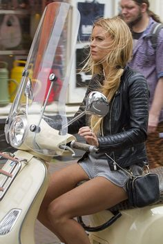 Vespa Beauty