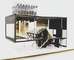 snapchat /add/ nextarch 1:50 Conceptual Performance Space Model...