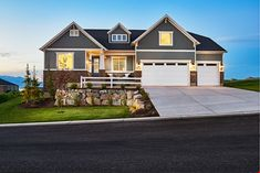 Helena by Richmond American Homes at Ironwood