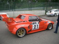 flickr photos Fiat X 1/9   fiat x1/9 dallara   for more photos and videos visit www.ric ...