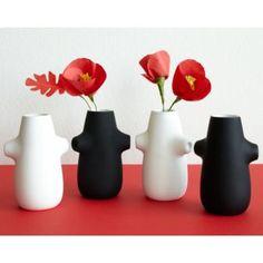 For her // peeps vases $2.95 each