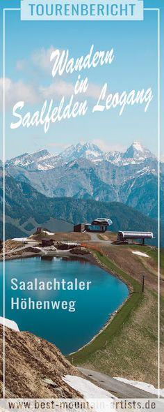 Wandern in Saalfelden Leogang im Salzburgerland   Wanderung auf dem Saalachtaler Höhenweg vom Asitz zum Biberg   BMA Outdoor