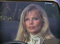 Marta Kristen in Remington Steele (1982)