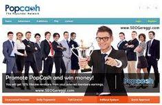 Alternative Adsense , Pop Cash membayar tinggi ! – Mughni Ali Abdillah