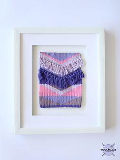 Nº2 -  the wool fellas tapestry thewoolfellas.com