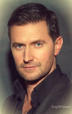 Gorgeous! Richard Armitage