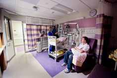 Neonatal Intensive Care Unit (NICU) Room | Flickr - Photo Sharing!