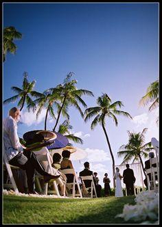Social Images : Lanikuhonua Ceremony