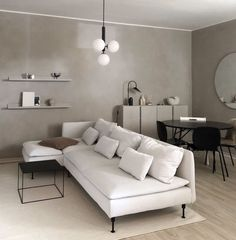 Sofa, Couch, Home Staging, Minimalist Home, Interior Inspiration, Master Bedroom, Lounge, Living Room, Interior Design