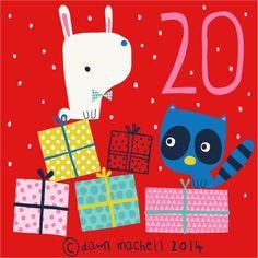 pop-i-cok: advent 20