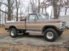 Pin by Jim Bailey on 1983 F350 Ford Bullnose Crew Cab