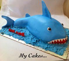 My Cakes...: ΤΡΙΣΔΙΑΣΤΑΤΕΣ ΠΑΙΔΙΚΕΣ ΤΟΥΡΤΕΣ 4th Birthday, Dinosaur Stuffed Animal, Toys, Cake, Blog, Animals, Activity Toys, Animales, 4th Anniversary