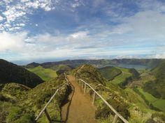 Der Atlantik ruft: 8 Mal Natur ohne Ende auf den Azoren