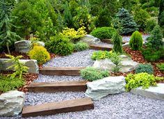 Comment faire un jardin japonais ? - Le Jardineur