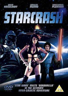 Star Crash -choque de galaxias (1978) dvd