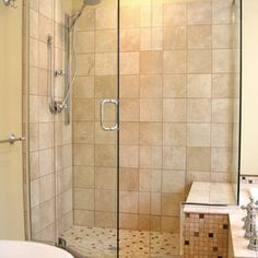 Contemporary Shower Stalls And Kits by Oasis Shower Doors Frameless Shower Enclosures, Garage Room, Contemporary Shower, Shower Doors, Shower Stalls, Custom Shower, Bathroom Organization, Oasis, Bathtub
