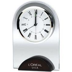 Dome Desk Clock